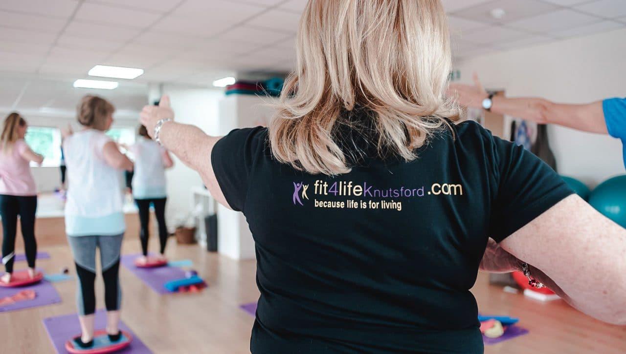 Modern Pilates Classes